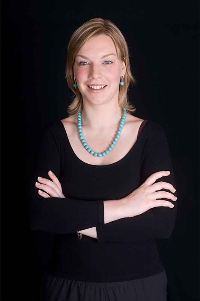 Ineke De Vylder - mezzosopraan